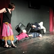 Denver Improv Scene