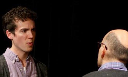 Improv Nerd with John Hartman