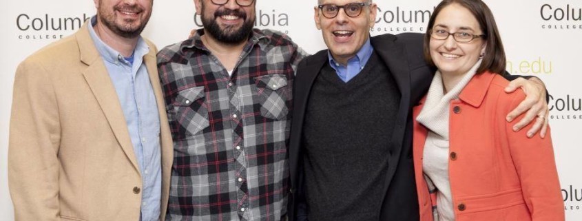 Improv Nerd with Horatio Sanz