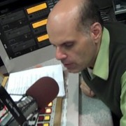 Jimmy Carrane at WBEZ