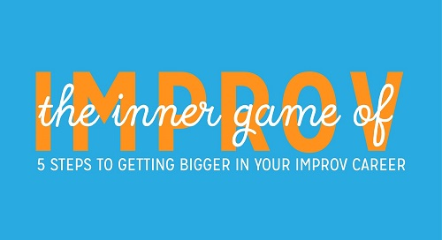 Inner Game of Improv