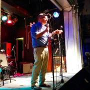 JImmy Carrane stand-up