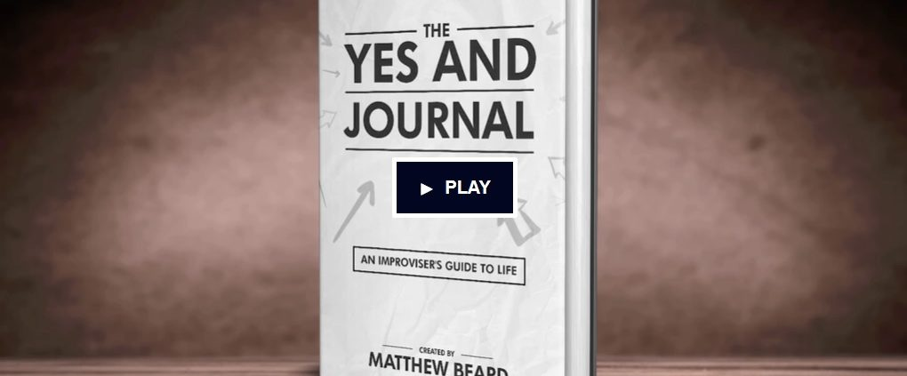yes and journal