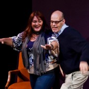 Improv Nerd with Tara DeFrancisco