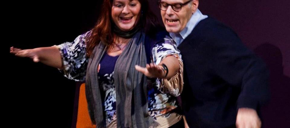 Improv Nerd with Tara DeFrancisco