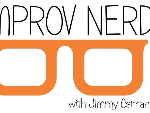 Improv Nerd