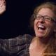 Stephanie McCullough, musical improv, second city, improv, improv nerd