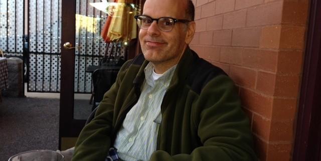 Jimmy Carrane in Wisconsin