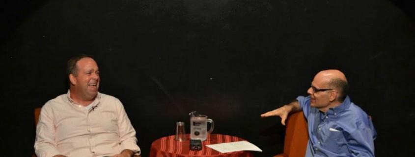 Paul Grondy, Improv Nerd Live, Improv Nerd, iO, Chicago, improv, interview, comedy