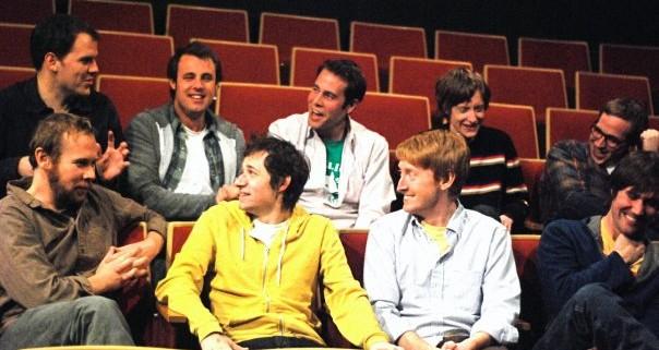 Sad On Vacation, sketch, improv, sketch comedy, sketch group, chicago sketch, chicago, improv nerd