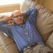 Jimmy Relaxing