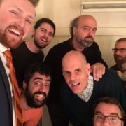 Improv Nerd group