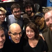 Improv Nerd with Rachel Dratch