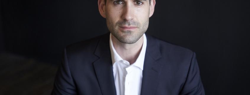 Adam Cawley