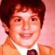 Jimmy Carrane in 8th Grade